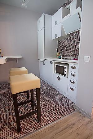 Luxury apartment, One Bedroom, 003