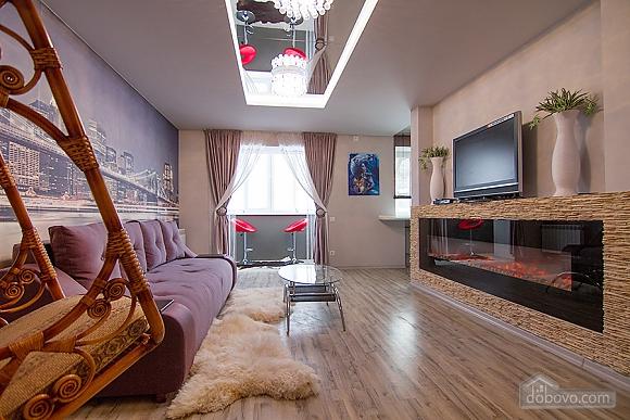 Квартира люкс на Мечникова, 2х-комнатная (77750), 008