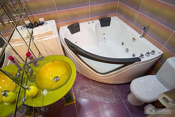 Квартира люкс на Мечникова, 2х-комнатная (77750), 012