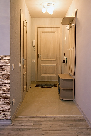 Luxury apartment, One Bedroom, 014