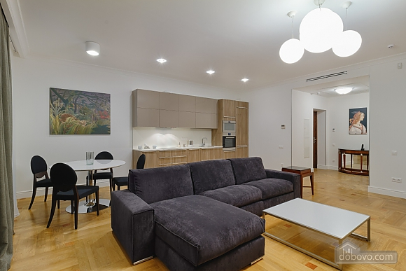 Elite apartment in the city center, One Bedroom (36806), 007