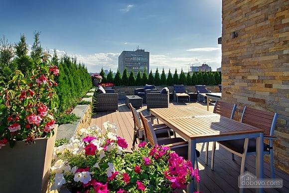 Elite apartment in the city center, Zweizimmerwohnung (36806), 014