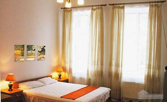 Квартира с элегантным дизайном, 1-комнатная (13021), 002