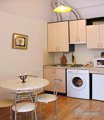Квартира с элегантным дизайном, 1-комнатная (13021), 004