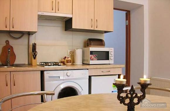 Квартира с элегантным дизайном, 1-комнатная (13021), 005