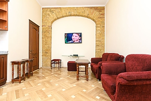 Beautiful apartment in the center of capital, Un chambre, 003