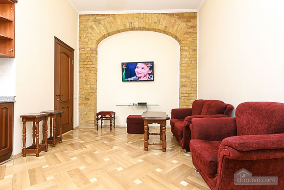 Beautiful apartment in the center of capital, Una Camera (59625), 003