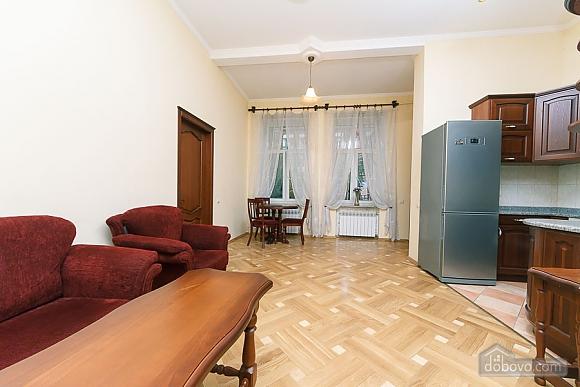 Beautiful apartment in the center of capital, Una Camera (59625), 006