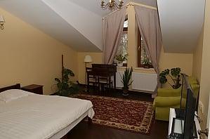 Hotel MP, Studio, 001