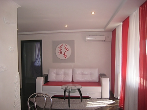 Luxury apt with Jacuzzi, Zweizimmerwohnung, 003