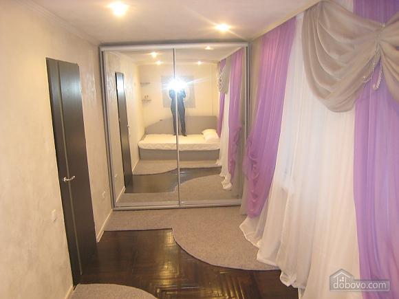 Люкс з джакузі, 2-кімнатна (31006), 006