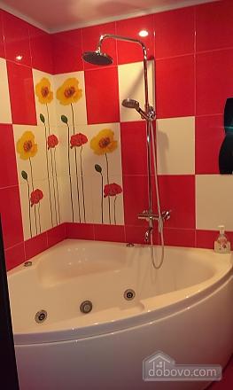 Люкс з джакузі, 2-кімнатна (31006), 007