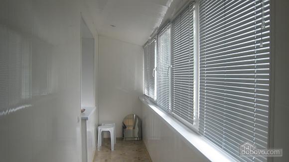 Люкс з джакузі, 2-кімнатна (31006), 008
