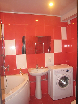 Luxury apt with Jacuzzi, Zweizimmerwohnung, 009