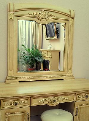 Luxury apartment, One Bedroom, 004