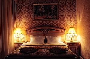 Luxury apartment, One Bedroom, 006
