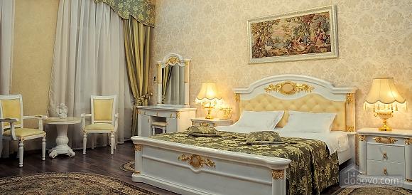 Luxury apartment in the city center, Un chambre (35058), 001
