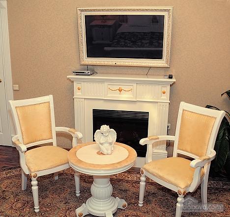 Luxury apartment in the city center, Un chambre (35058), 004