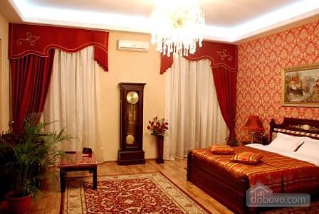Апартаменти класу люкс, 1-кімнатна (14954), 001
