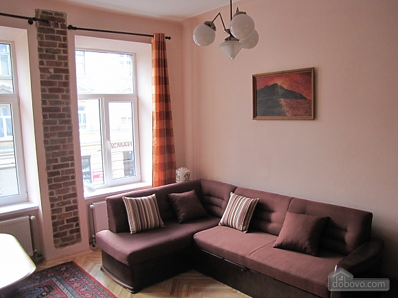 Квартира в центральній частині міста, 2-кімнатна (45871), 003