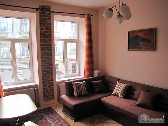 Квартира в центральній частині міста, 2-кімнатна (45871), 001