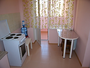 Apartment in soft pink tones, Studio, 003