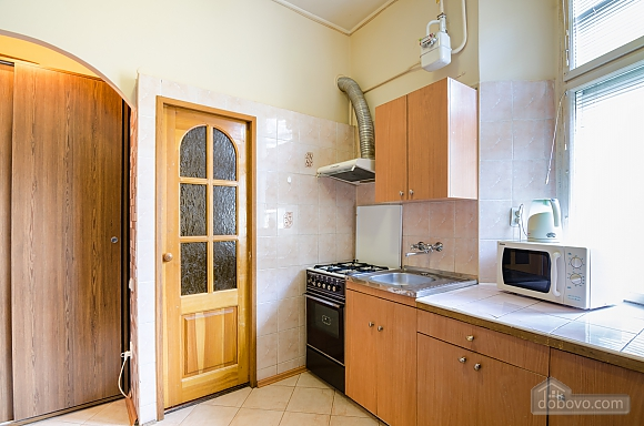 Nice apartment in the city center, One Bedroom (15381), 007