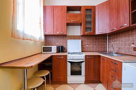 Historical center of the city, One Bedroom (73810), 007