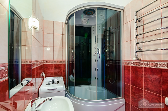 Historical center of the city, One Bedroom (73810), 016