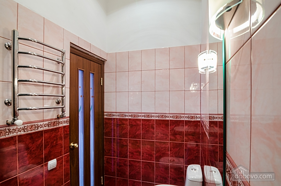 Historical center of the city, One Bedroom (73810), 015