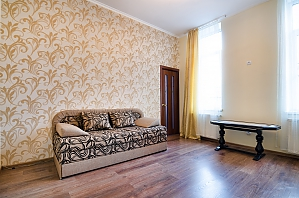 Historical center of the city, One Bedroom, 001