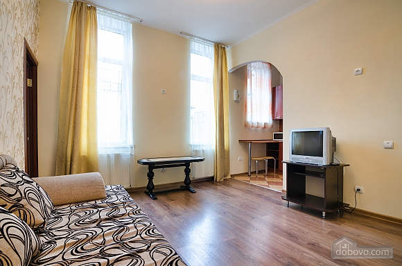 Historical center of the city, One Bedroom (73810), 002