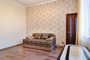 Historical center of the city, One Bedroom, 003