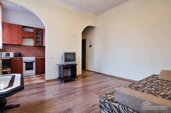Historical center of the city, One Bedroom (73810), 006