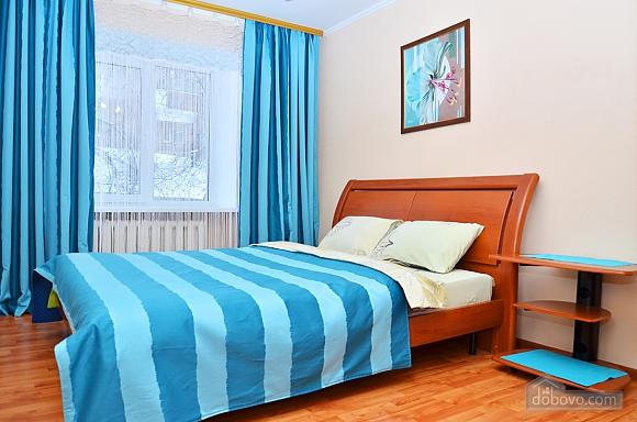 Стильная квартира возле метро Кловская, 2х-комнатная (78916), 001