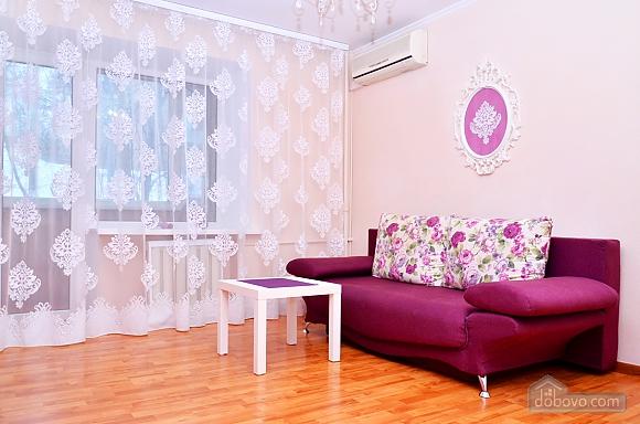 Стильная квартира возле метро Кловская, 2х-комнатная (78916), 004