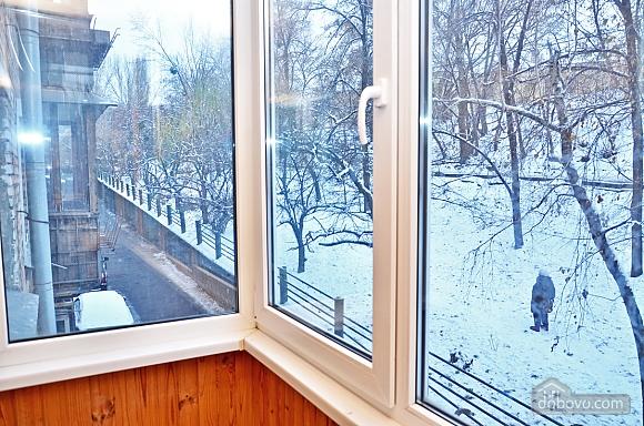 Стильная квартира возле метро Кловская, 2х-комнатная (78916), 007