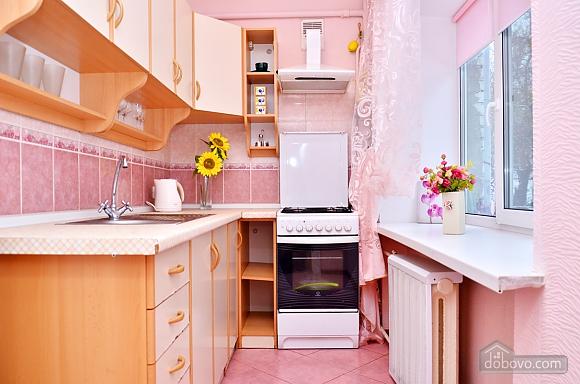 Стильная квартира возле метро Кловская, 2х-комнатная (78916), 008