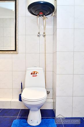 Стильная квартира возле метро Кловская, 2х-комнатная (78916), 012