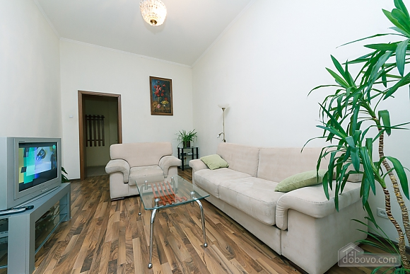 Spacious apartment, One Bedroom (13906), 001