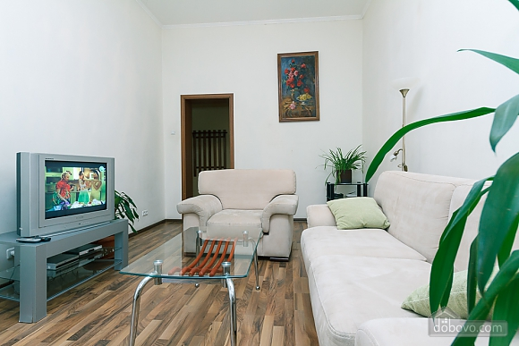 Spacious apartment, One Bedroom (13906), 003