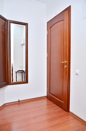 Apartment on the European Square, Zweizimmerwohnung, 019
