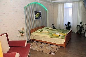 Квартира біля метро на Лівому березі, 1-кімнатна, 001