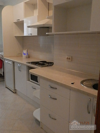 Apartment in a new elite building, Studio (48738), 008