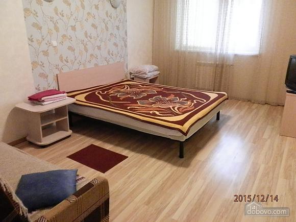 Apartment in a new elite building, Studio (48738), 001