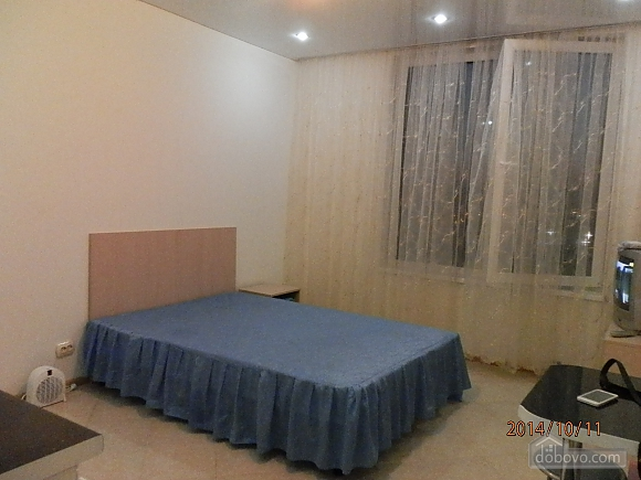 Apartment in new building in Obolon, Studio (41921), 001