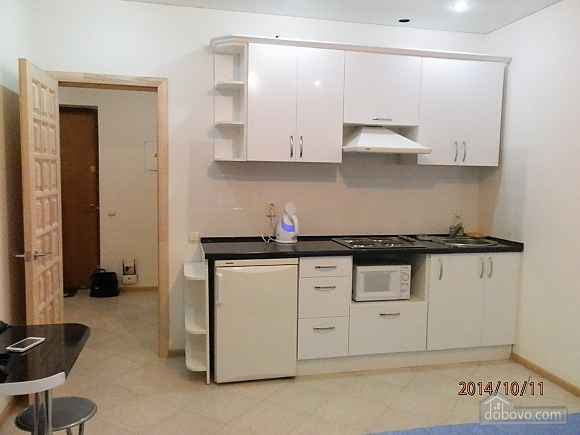 Apartment in new building in Obolon, Studio (41921), 002