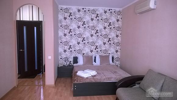Квартира в центре, 1-комнатная (91416), 001