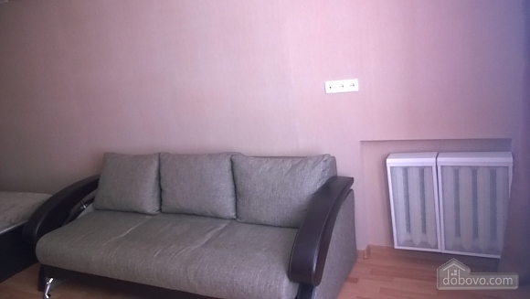 Квартира в центре, 1-комнатная (91416), 002
