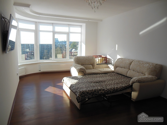 Apartment in the center, One Bedroom (45224), 005